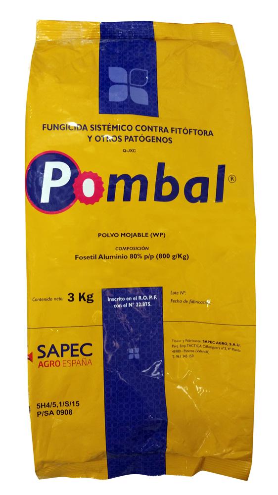POMBAL 3 KG